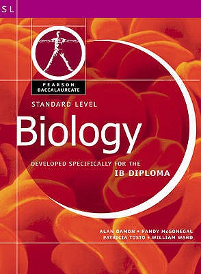 Biology-Standard Level-Pearson Baccaularete for Ib Diploma Programs - Ward, William