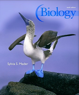 Biology - Mader, Sylvia S