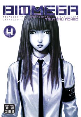 Biomega, Volume 4 - Nihei, Tsutomu