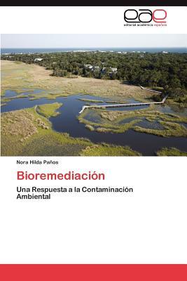 Bioremediacion - Panos Nora Hilda