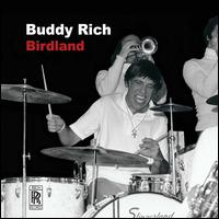 Birdland - Buddy Rich