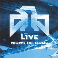 Birds of Pray [Bonus DVD] - Live