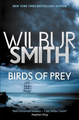 Birds of Prey, 1 - Smith, Wilbur