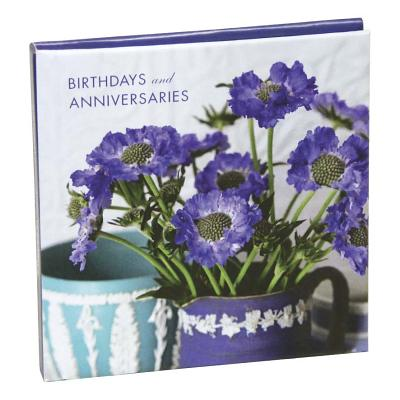 Birthday Book - Paperstyle (Compiled by)