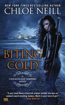 Biting Cold - Neill, Chloe
