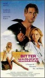 Bitter Harvest - Duane B. Clark