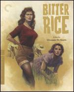 Bitter Rice [Criterion Collection] [Blu-ray]