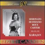 Bizet: Carmen [1955]