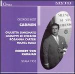 Bizet: Carmen [1995 Live]