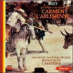Bizet: Carmen & L'Arlesienne, Orchestral Suites - L'Orchestre National de Lille; Jean-Claude Casadesus (conductor)