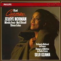 Bizet: Carmen - François LeRoux (vocals); Gerard Garino (vocals); Ghylaine Raphanel (vocals); Jean Rigby (vocals);...