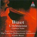 Bizet: L'Arlésienne; Carmen Suite