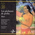 Bizet: Les p�cheurs de perles