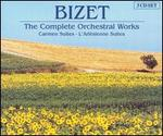 Bizet: The Complete Orchestral Works