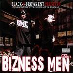 Bizness Men Part Ii