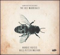 Bjørn Bolstad Skjelbred: The Bee Madrigals - Nils Petter Molvær (trumpet); Nordic Voices