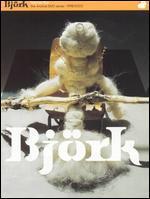 Bjork: Volumen Plus (1998-2002)
