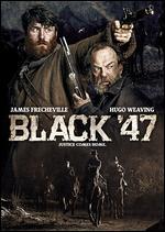 Black '47 - Lance Daly