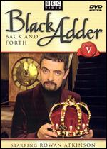 Black Adder V: Back and Forth - Paul Weiland