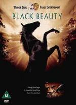 Black Beauty - Caroline Thompson