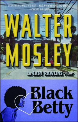 Black Betty - Mosley, Walter
