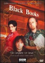 Black Books: Series 01