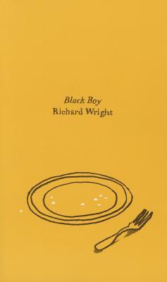 Black Boy - Wright, Richard