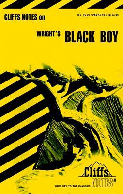Black Boy - Senna, Carl