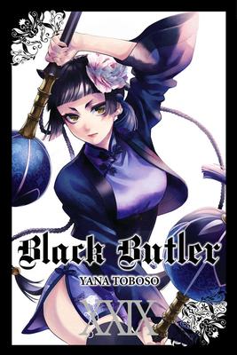 Black Butler, Vol. 29 - Toboso, Yana