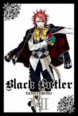 Black Butler, Volume 7 - Toboso, Yana (Creator)