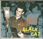 Black Cat: Gonna Shake This Shack Tonight