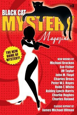 Black Cat Mystery Magazine #3 - Kaye, Marvin (Editor), and Bracken, Michael, and Floyd, John M
