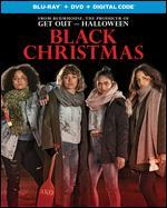 Black Christmas [Includes Digital Copy] [Blu-ray/DVD]