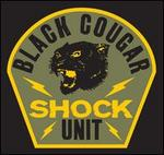 Black Cougar Shock Unit