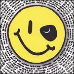 Black Eyed Smiley