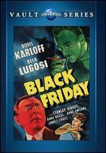 Black Friday - Arthur Lubin