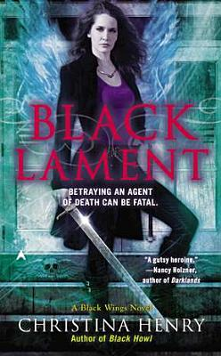 Black Lament - Henry, Christina