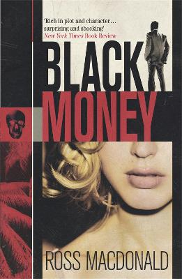 Black Money - MacDonald, Ross