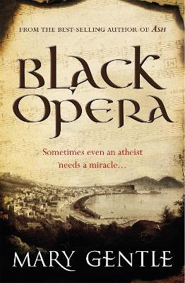 Black Opera - Gentle, Mary