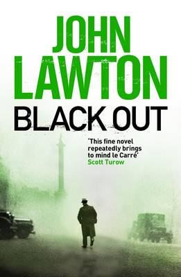 Black Out - Lawton, John