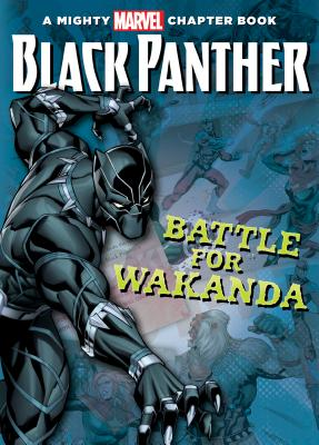 Black Panther: The Battle for Wakanda - Snider, Brandon T