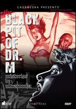 Black Pit of Doctor M