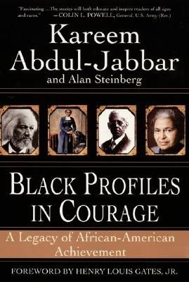 Black Profiles in Courage - Abdul-Jabbar, Kareem