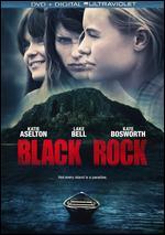 Black Rock [Includes Digital Copy] - Katie Aselton