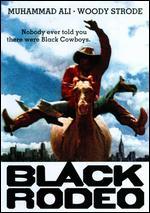 Black Rodeo - Jeff Kanew