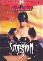 Black Scorpion - Jonathan A. Winfrey