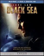 Black Sea [2 Discs] [Includes Digital Copy] [UltraViolet] [Blu-ray/DVD]