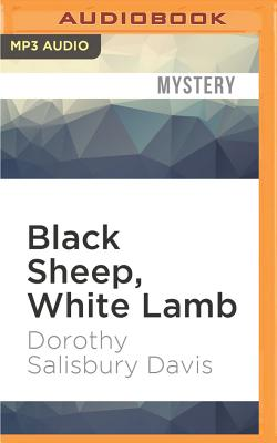 Black Sheep, White Lamb - Davis, Dorothy, and Connor, Adam (Read by)