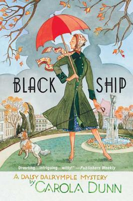 Black Ship - Dunn, Carola