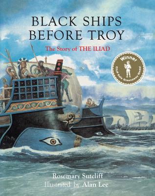 Black Ships Before Troy - Sutcliff, Rosemary